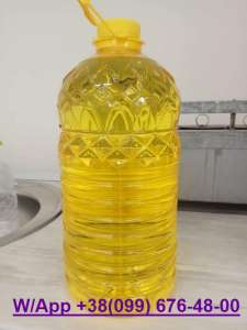 Растительное масло. Поставки от1000тонн в месяц - изображение 1