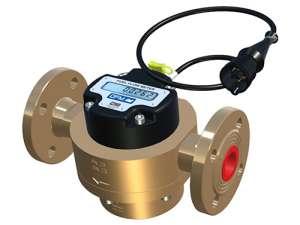 Расходомер топлива для тяжелой техники - изображение 1