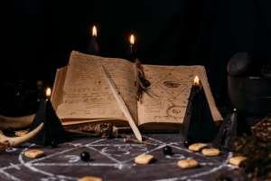 Реальная помощь магии без вреда. Любовный приворот. Снятие порчи. - изображение 1