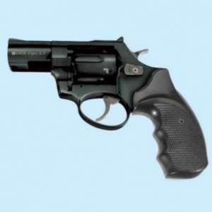Револьвер под патрон Флобера Ekol Viper 3 - изображение 1