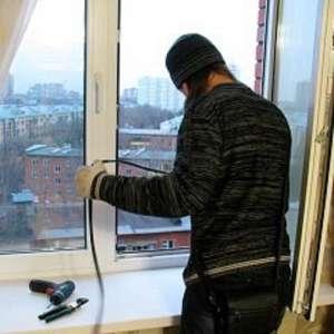 Регулировка окон. Ремонт ПВХ дверей Одесса. - изображение 1