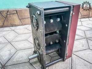 Режущий блок. Измельчитель веток REZAK Р 100, до 100 милиметров - изображение 1