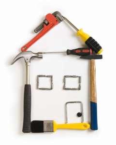 Ремонтно-строительные работы под ключ - изображение 1