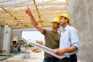 Ремонтно-строительные работы. - изображение 1