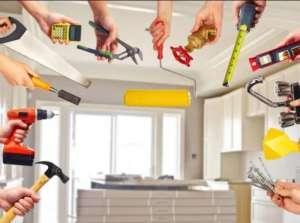 Ремонтні роботи під ключ - изображение 1
