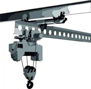 Ремонт и обслуживание грузоподъемного оборудования - изображение 1
