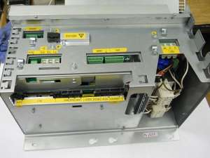 Ремонт привод KONE v3f KDL OTIS OVF Schindler Biodyn ThyssenKrupp SYNCHRON SIGMA экскалаторный лифтовой - изображение 1