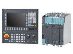 Ремонт ЧПУ Siemens Sinumerik 840D 810D 802D 828D 802S 840Di 840DE 808d 802 840 sl CNC System 8 3 т - изображение 1