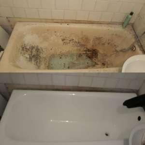 Реставрація ванн, Хмельницький та Хмельницька обл. - изображение 1