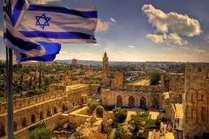 Робота за кордоном. Ізраїль - изображение 1