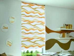 Рулонні штори, тканинні ролети - изображение 1