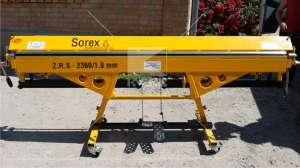 Ручная завальцовка польского производителя Sorex - изображение 1