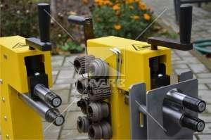 Ручная зиговочная машина высокого качества - изображение 1