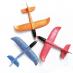Самолетик планер, самолет метательный из пенопласта 48 см + подарок - изображение 3