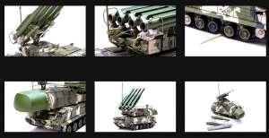 Сборные модели танков, самолетов, кораблей BestModels - изображение 1