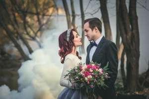 Свадебный фотограф Киев. Фото и видео на свадьбу - изображение 1