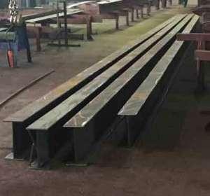 Сварочные работы, изготовление металлоконструкций - изображение 1