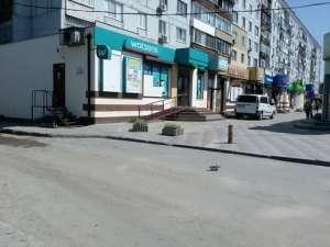Сдам в аренду торговую площадь (магазин)в центре г Новомосковск - изображение 1