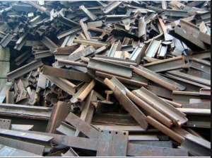 Сдать: дорого черный и цветной металлолом в Киеве и области - изображение 1