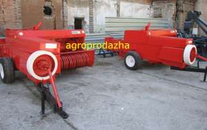 Сегодня на выбор СИМПА Sipma z-224/1 3-штуки прессподборщика ХИТ! Цена - изображение 1