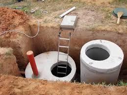 Септик под ключ. Копка ям и траншей вручную в Кривом Роге и области, земляные работы. - изображение 1