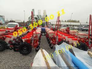 Сеялки УПС-8 + Нива 12 с доставкой к вам - изображение 1