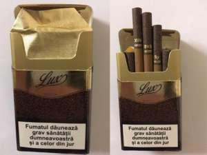 Сигареты оптом - Doina Lux Duty Free - изображение 1
