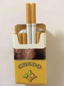 Сигареты Credo 280.00$ оптом - изображение 1