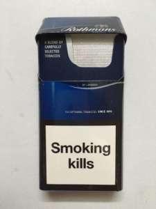 Сигареты Rotmans demi оптом - изображение 1