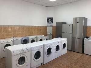 Склад магазин продаст стиральные машины - изображение 1