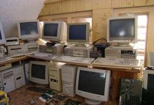 Скупка компьютерной техники Киев и область - изображение 1