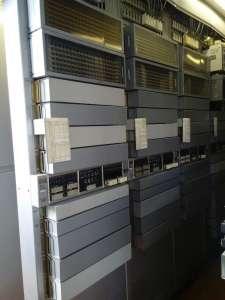 Скупка неликвидного оборудования связи:АТС Квант, АТСК, Исток. Киев - изображение 1