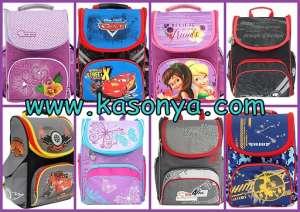 Современные рюкзаки и сумки для школы. Канцтовары Киев. - изображение 1