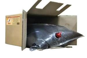 """Соевый соус """"DanSoy"""" Nikkei 18,9 л, картонная коробка - изображение 1"""