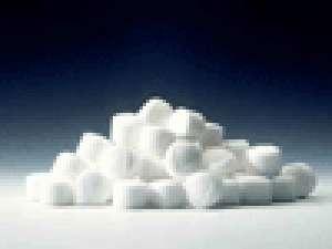 Соль таблетированная Украина - изображение 1