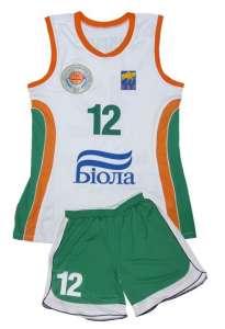 Спортивная одежда. Пошив, печать логотипов г. Кривой Рог - изображение 1