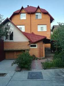 Срочная продажа дома в Вышгороде на массиве «Дедовица» без комиссионных - изображение 1