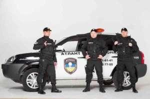 Срочно нужны охранники город Киев и Киевская область - изображение 1