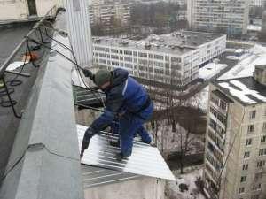 Срочный ремонт крыши, любой объём! - изображение 1