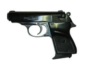 Стартовый пистолет ekol major (чёрный) - изображение 1