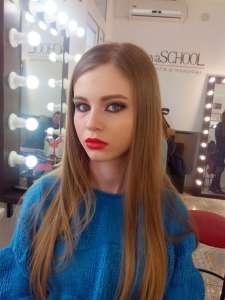 Стилист-визажист - все виды макияжа - изображение 1