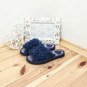 Стильная домашняя обувь от украинского производителя - изображение 1