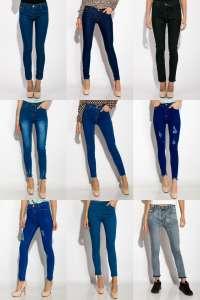 Стильные джинсы по выгодным ценам!!! - изображение 1