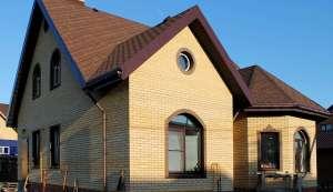 Строительство домов в Днепре - изображение 1