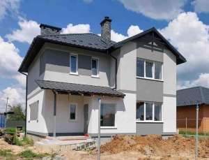 Строительство домов из газобетона - изображение 1