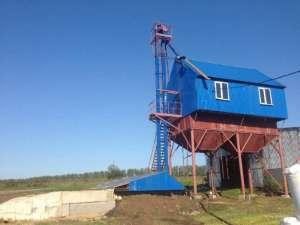 Строительство и реконструкция зерноочистительных комплексов ЗАВ - изображение 1