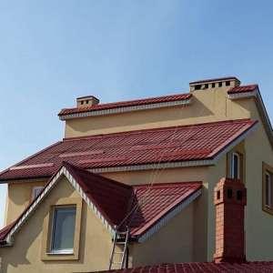 """Строительство крыши под """"ключ"""" - изображение 1"""