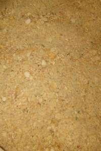 Суп быстрого приготовления с беконом и горохом - изображение 1