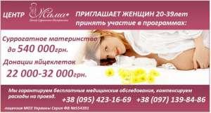 Сурогатне материнство і донорство яйцеклітин в Україні - изображение 1