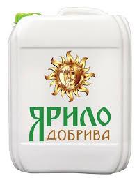 Схема для удобрення сої (ЕФЕКТИВНО) - изображение 1